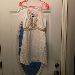 Lily Pulitzer dress worn once